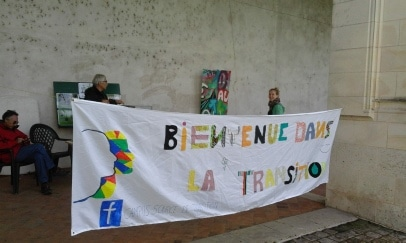 Participation à l'Alternatiba Orléans
